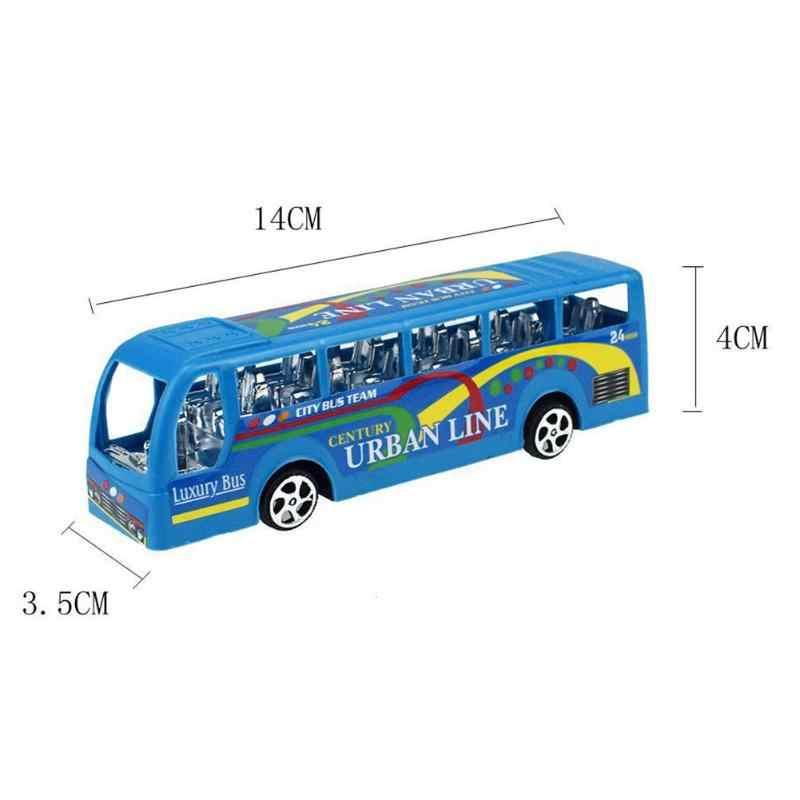 Brinquedo de carro plástico crianças corrida puxar para trás carros caminhão veículo menino presentes brinquedos veículos para crianças educação presente natal