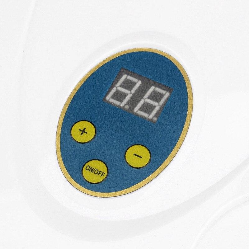 Chaud 600 mg générateur d'ozone numérique ozoniseur huile viande fruits légumes stérilisateur purificateurs d'air frais-in Purificateurs d'air from Appareils ménagers    3