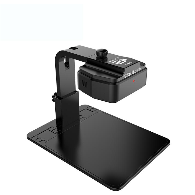 Infrarouge à Imagerie Thermique Analyseur Vitesse De Diagnostic Téléphone Portable PCB Carte Mère Faute Problème De Diagnostic Instrument Mobile Fix