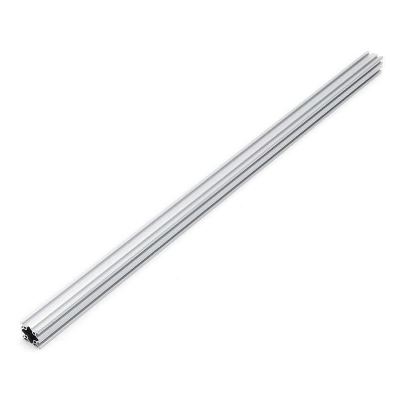 4040 Double T-Slot Aluminum Extrusion 40x40mm Aluminum Profile Extrusion Frame Based On 2020 For CNC Laser Engraving Machine