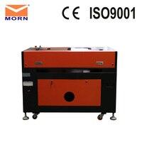 MORN 80 Watt EFR Portable CO2 Laser Marking Machine