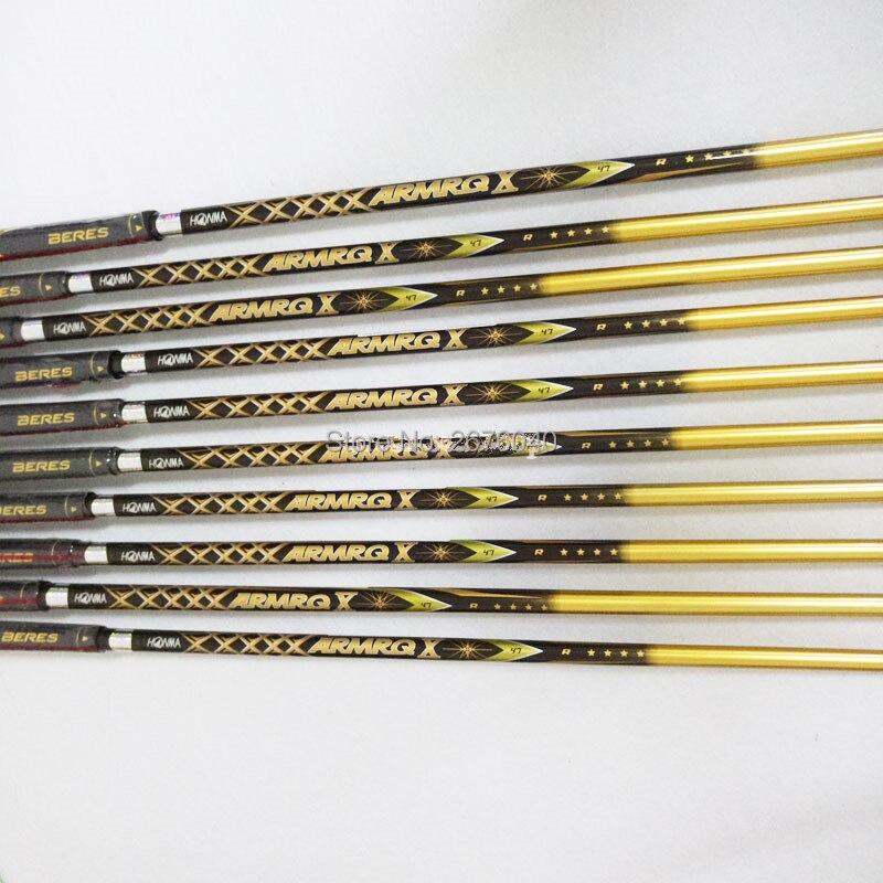 Nya golfklubbar HONMA S-06 4star Kompletterande klubbset Driver + 3/5 - Golf - Foto 5