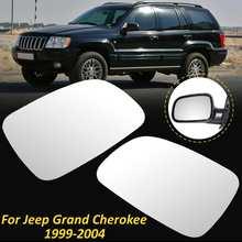grand cherokee espejo - compra lotes baratos de grand cherokee