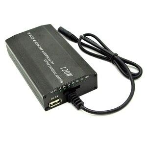 Image 3 - Excellway 120W 12 24V ayarlanabilir güç kaynağı adaptörü AC/DC güç adaptörü 5V USB portu