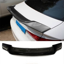 Modified Mouldings Car Styling Automovil Auto Decorative Automobiles Exterior Spoilers 09 10 11 12 13 14 15 16 17 18 FOR Audi A5
