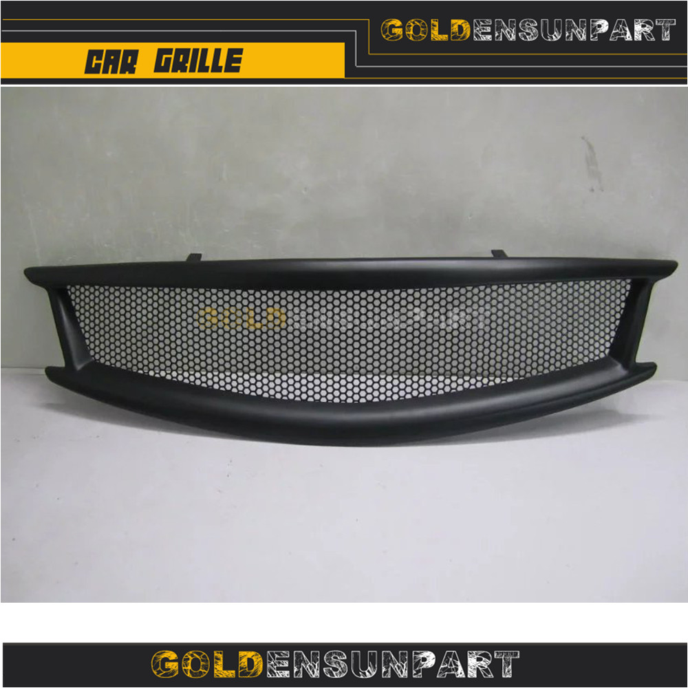 Mesh Grill Grille Fits 10 14 2010 2014 Sedan for Infiniti G G37 Nissan Skyline