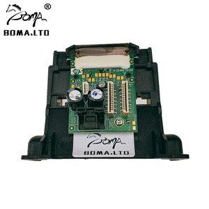 Image 5 - 100% nowy CN688 CN688A głowica drukująca głowica drukarki HP Photosmart 5510 5525 4525 5525 3070A 4610 4620 4625 3525 5521 5512 5511 5514