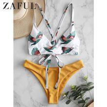 84fe8cc46b96 Bikini Zaful - Compra lotes baratos de Bikini Zaful de China ...