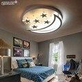 Oberfläche Montiert decken leuchte mit fernbedienung Für wohnzimmer bett zimmer decke lampen Hause lamparas de techo abajur