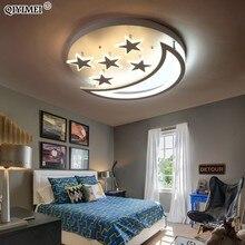 表面実装天井照明器具リモコンリビングルームベッドルーム天井ランプホームlamparasデ手帖abajur