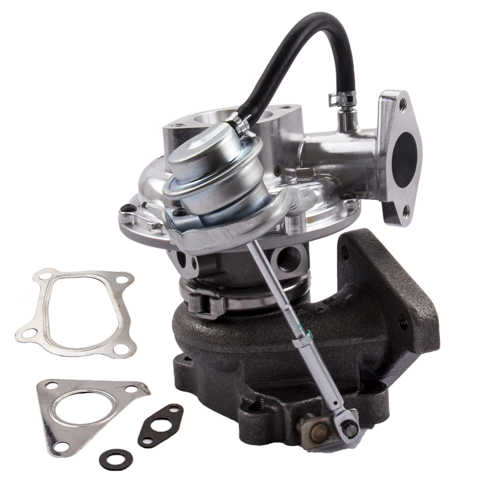 Pour Nissan Navara F23 H41 H42 2.5L DCI VN4 Turbo Turbocompresseur VB420119 VA420125 2006-2011 14411-MB40B VM01A Turbolader Turbine