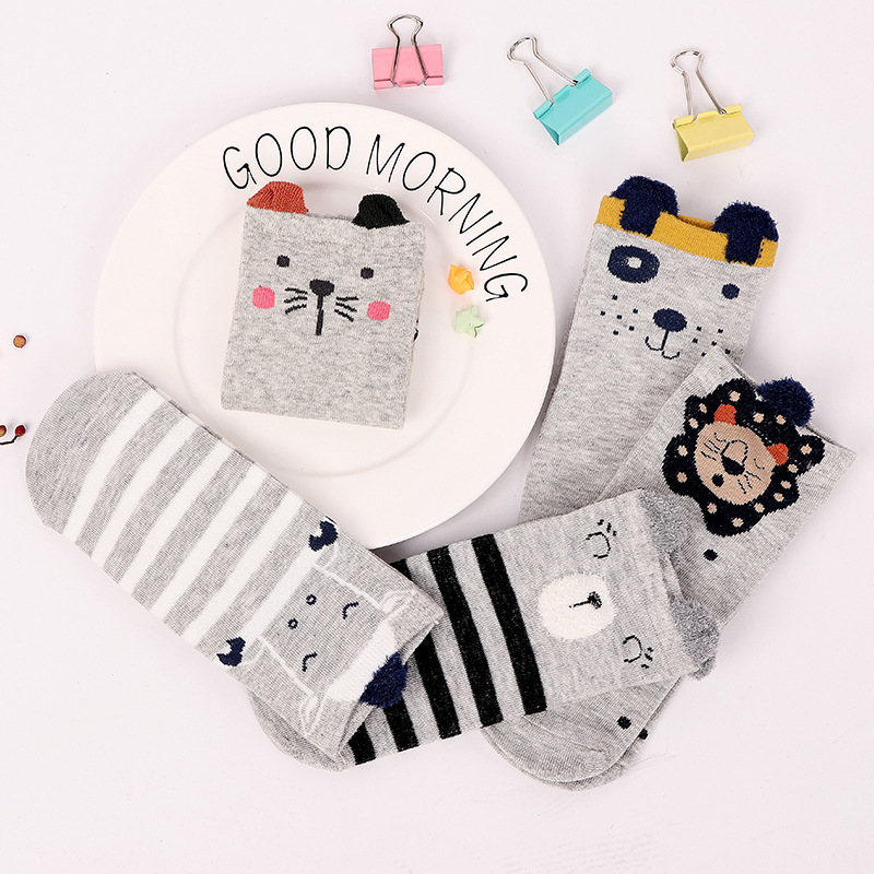Invisible Short Woman Sweat Summer Comfortable Cotton Bamboo Girl Women's Boat Socks Ankle Low Female Invisible 1pair=2pcs XG25