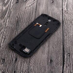 Image 3 - Ocolor dla Oukitel WP5000 pokrywa baterii twarda Bateria ochronna tylna obudowa zamiennik dla Oukitel WP5000 akcesoria do telefonu