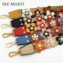 Fiore da Tutto il Sacchetto di Spalla Della Cinghia Accessori Per borse  Cinghie Voi Per sacchetto dc8027504d2