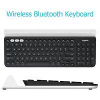 Logitech K780 Multi Device Wireless Keyboard for PC Computer Phone Tablet