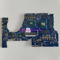 Подлинная 862263 601 862263 001 w 1080 M/8 GB i7 6700HQ материнская плата с процессором для ноутбука для hp Omen 17 W серии 17T W100 ноутбука