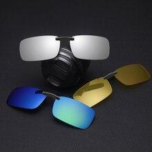 Мужские и женские ретро поляризованные солнцезащитные очки на застежке, стильные солнцезащитные очки с защитой от уф400 лучей, стильные поляризованные очки для рыбалки, очки для вождения, солнцезащитные очки