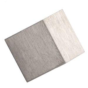 Image 5 - Năm 99.5% Kim Loại có Độ Tinh Khiết Cao Ti Khối Titanium Nguyên Chất Khối Lập Phương Chạm Khắc Nguyên Tố Bảng Tuần Hoàn Tuyệt Vời Bộ Sưu Tập Lớp Tiếp Liệu 10*10 * 10mm