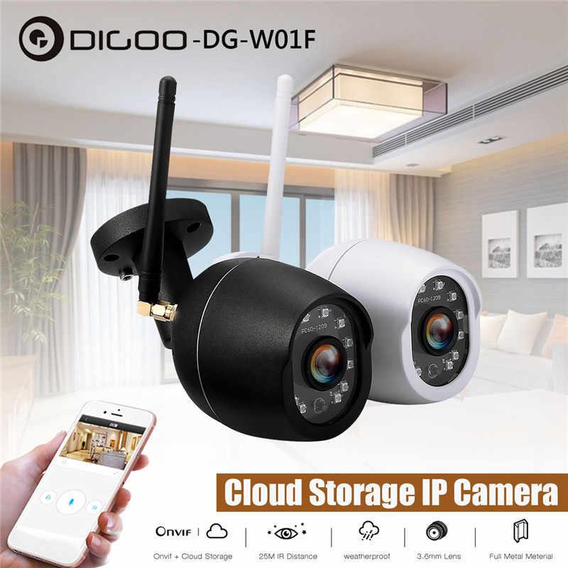 Detail Feedback Questions about DIGOO DG W01f W01f 3 6mm