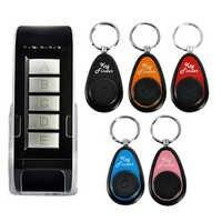 5 em 1 sem fio bluetooth rastreador anti-perdido alarme inteligente atividade rastreadores tag criança saco carteira localizador chave mini gps localizador 40m