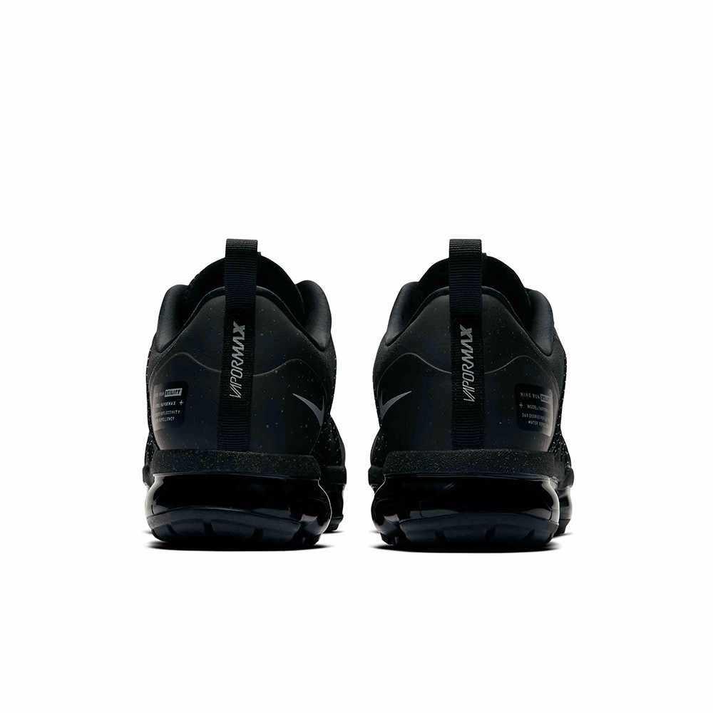 Nike Air Vapormax RUN UTILITY официальная Мужская обувь для бега утилита амортизация удобные дышащие кроссовки # AQ8810-003