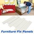 6 PCS Möbel Sofa Unterstützung Kissen Fix Panels Schnell Fix Unterstützung Kissen Pads für Schnitts Sofa Sitz Schlaffe Möbel Teile|Möbelzubehör|Möbel -