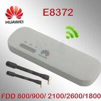 huawei e8372 Wingle 4g modem wifi universa 4g dongle android car external e8372h 153 lte wireless usb unlock