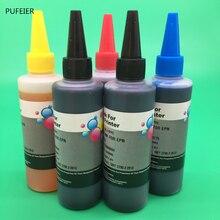 5 бутылок PGI-670 CLI-671 PGI670 CLI671 чернила на основе красителя для Canon PIXMA MG6860 MG5760 MG6865 MG5765 TS6060 TS5060 струйный принтер