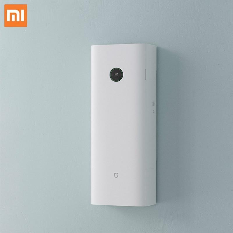 Xiaomi очиститель воздуха дезодорирующий освежитель воздуха интеллектуальный пульт дистанционного управления для дома, спальни, гостиной, ни