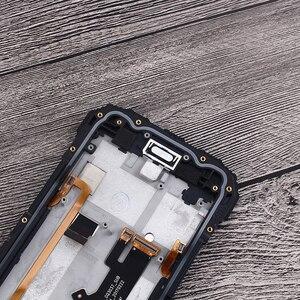 """Image 5 - Cho Ulefone Armor 2 MÀN HÌNH Hiển Thị LCD Và Màn Hình Cảm Ứng + Tặng Khung Hoàn Hảo Chi Tiết Sửa Chữa Cho Ulefone Armor 2 Kỹ Thuật Số Phụ Kiện 5.0 """"+ dụng cụ"""