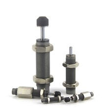 Free shipping RB/RBC 2725/2015/1412/1411/1007/1006/0806/0604 Hydraulic Buffer Cylinder Resistor Damper Shock Absorber