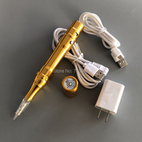 High Quality Micorneedles Tattoo Eyebrow Machine Pen Permanent Makeup Machine With Battery