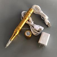 High Quality Micorneedles Tattoo Eyebrow Machine Pen Permanent Makeup Machine With Battery