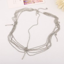 Hair Chain Jewelry Accessories