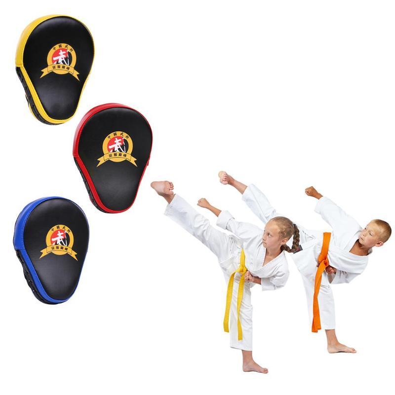 YES Kicking Pad//dubble mitt//Made in Korea//Taekwondo//Karatedo martial arts Pad