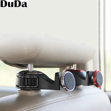 цена на Magnetic Mobile Phone Car Holder for iPhone 7 6s X 8 plus xiaomi Samsung Universal Cellphone Mount Stand Car Smartphone Support