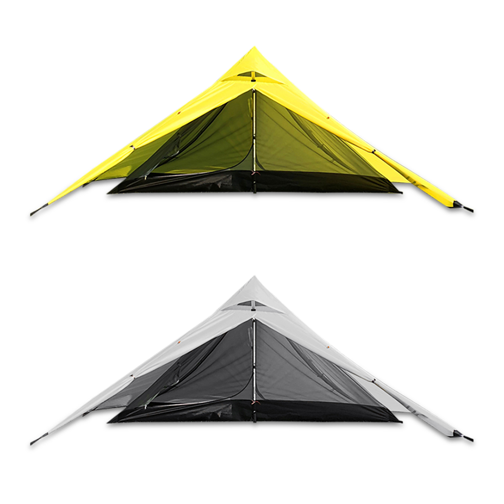 Tents Outdoor Camping 2 Person Double Layer Water Resistant Tents 3 Seasons Backpacking Tent Outdoor Camping Tent for FishingTents Outdoor Camping 2 Person Double Layer Water Resistant Tents 3 Seasons Backpacking Tent Outdoor Camping Tent for Fishing