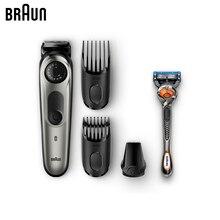 Триммер для бороды Braun BT5060