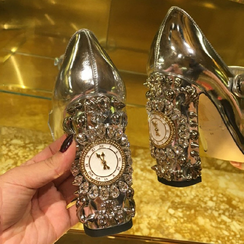 Spring Marée Pour Designer Verni En Summer Courroie Chaussures De Hot Carrés Janes Cuir Pompes Cheville Mary Haute As as Talons Pic Pic Femme c4RL3Ajq5