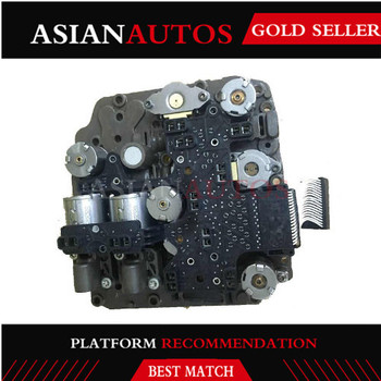 Tested Original 02E DQ250 Transmission Control Solenoid & Valve Body for Audi A3 Q3 TT Skoda Volkswagen Beetle Touran Sharan