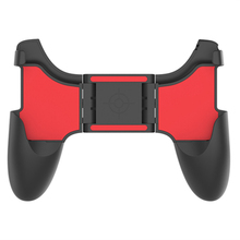 Folding Gamepad Handle Controller Remote Console Moving Joystick and Fire Trigger Mobile Phone PUBG Gamepads for IOS Android