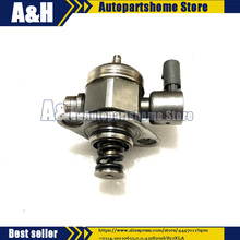 Remanufactured High Pressure Fuel Pump 06H 127 025,06H 026,06H 025 M For Audi A3 A4 V-W Golf J-etta MK6 Passat 1.8 T