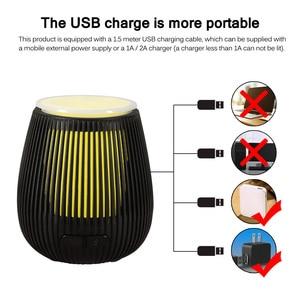 Image 2 - Air Humidifier Diffuserน้ำมันหอมระเหยน้ำมันหอมระเหยกลิ่นAroma Diffuser Mist Makerความชื้นสำหรับHome