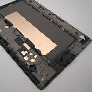 """Image 5 - الأصلي 10.5 """"لسامسونج غالاكسي تبويب S T800 T805 LCD عرض تعمل باللمس محول الأرقام الجمعية لسامسونج غالاكسي تبويب S T800 LCD"""