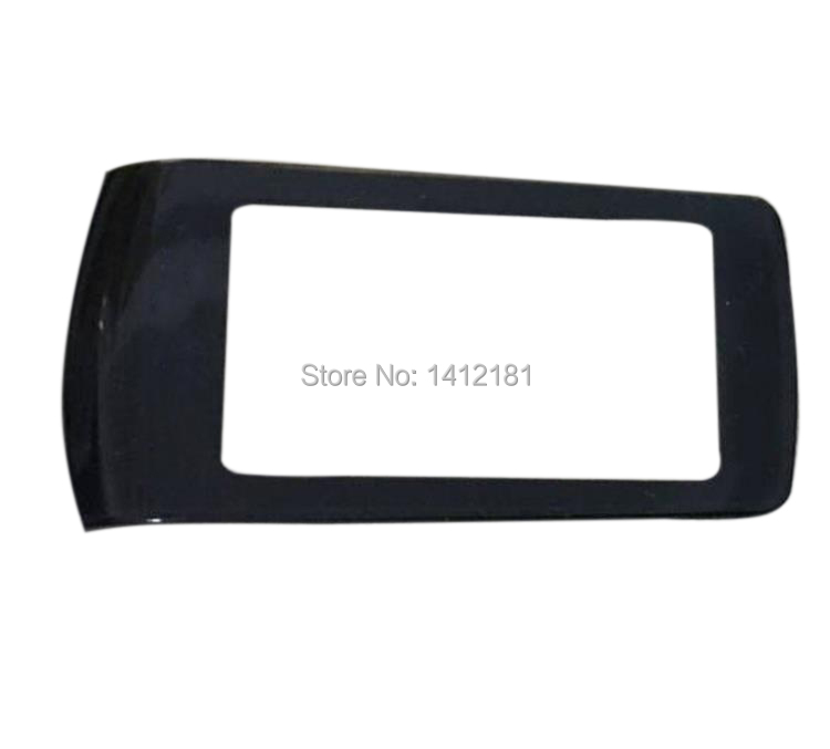 Wholesale A92/A94/V62/A62/A64 LCD Keychain Case Glass Cover For Starline A92 A94 V62 A62 A64 2-way LCD Remote Control Key Chain