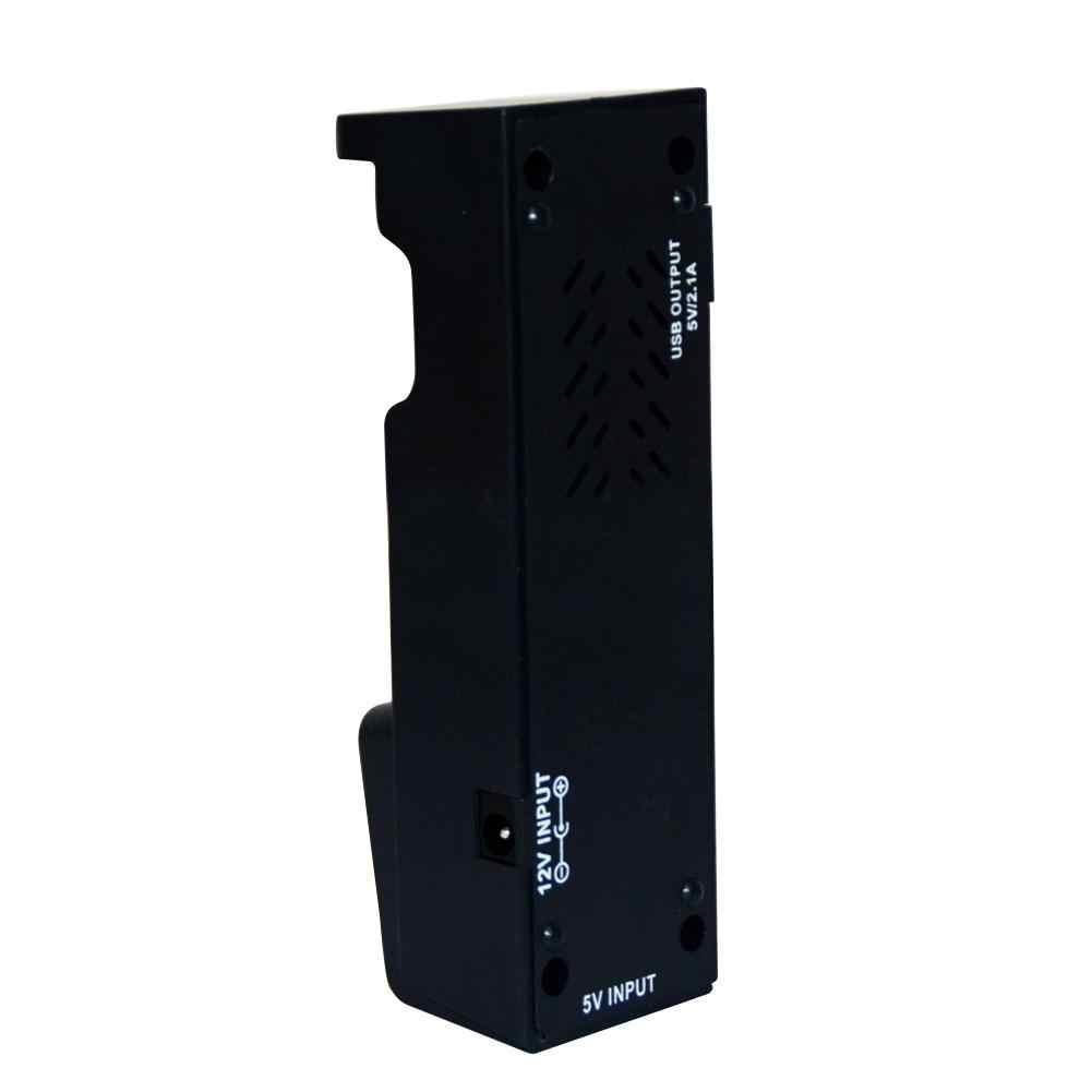 بيسكلوفر أوبوس BT-C100 الرقمية LCD شاحن بطارية ذكي ل LiFePO4 ni-mh NiCd ل 10440,14500 ، 16340 شاحن بطارية r29