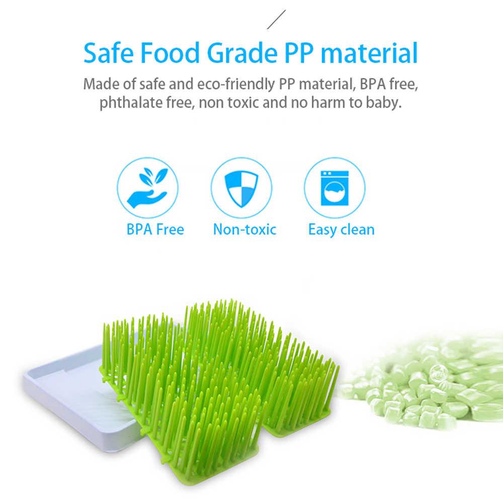 Botol Bayi Rak Pengeringan BPA Free untuk Cangkir Isap Puting Hidangan Payudara Pompa Pengering Stand Drainer Tikar untuk Bayi produk