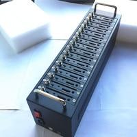 16 ports Volte LTE bulk sms 3g,4g modem pool sim box