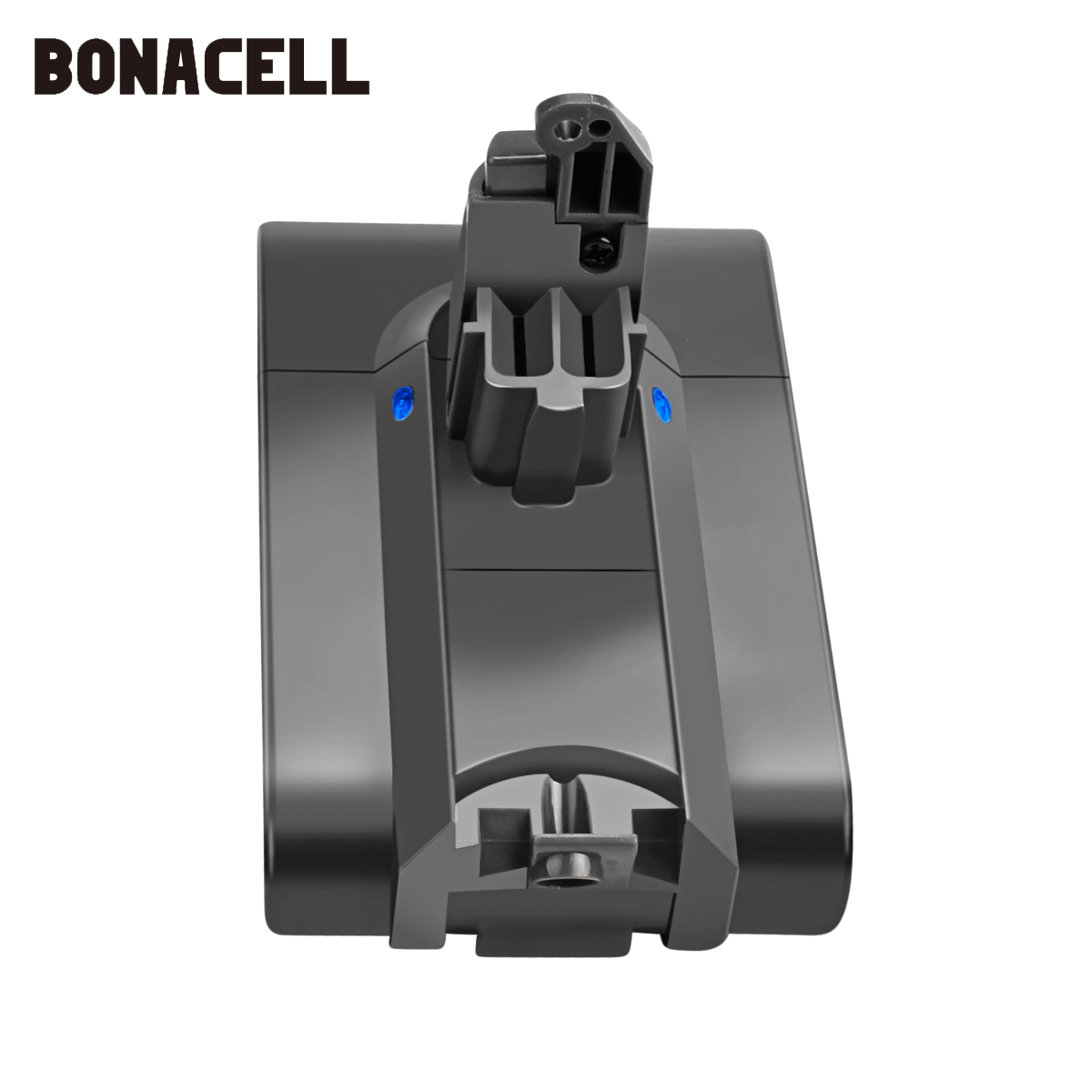 bonacell 3000mAh 21 6V Li ion Battery for Dyson V6 DC58 DC59 DC61 DC62 DC74 SV07 SV03 SV09 965874 02 Vacuum Cleaner Battery L30 in Replacement Batteries from Consumer Electronics