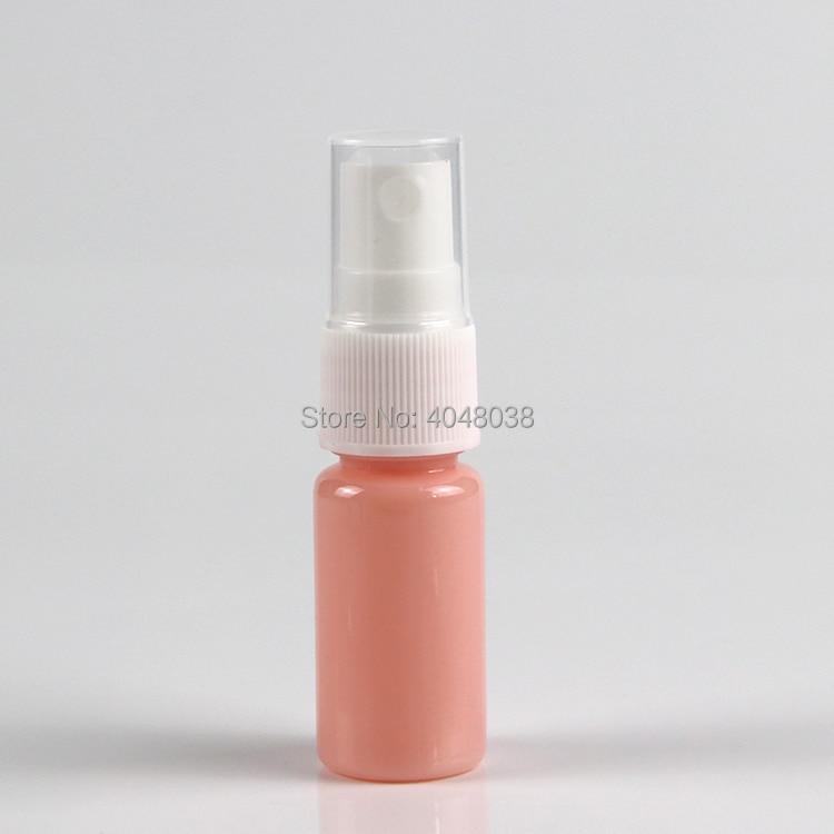 de plastico garrafa bomba nevoa frasco rosa 03